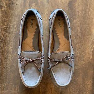 boc Shoes - Boc slip on loafers